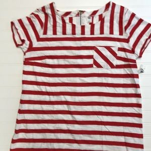 Cute dress! Perfect for Fourth of July!